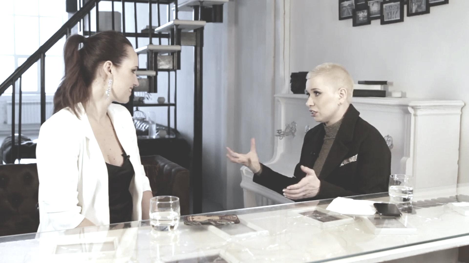 Интервью с Дарьей Кабицкой. Как довести Клиента до … счастья