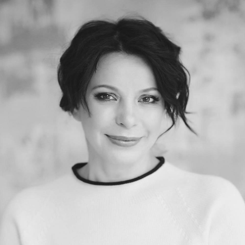 Татьяна Спурнова
