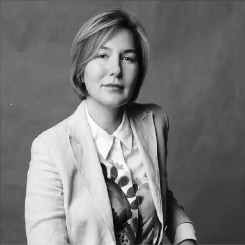 Наталья Льдинова