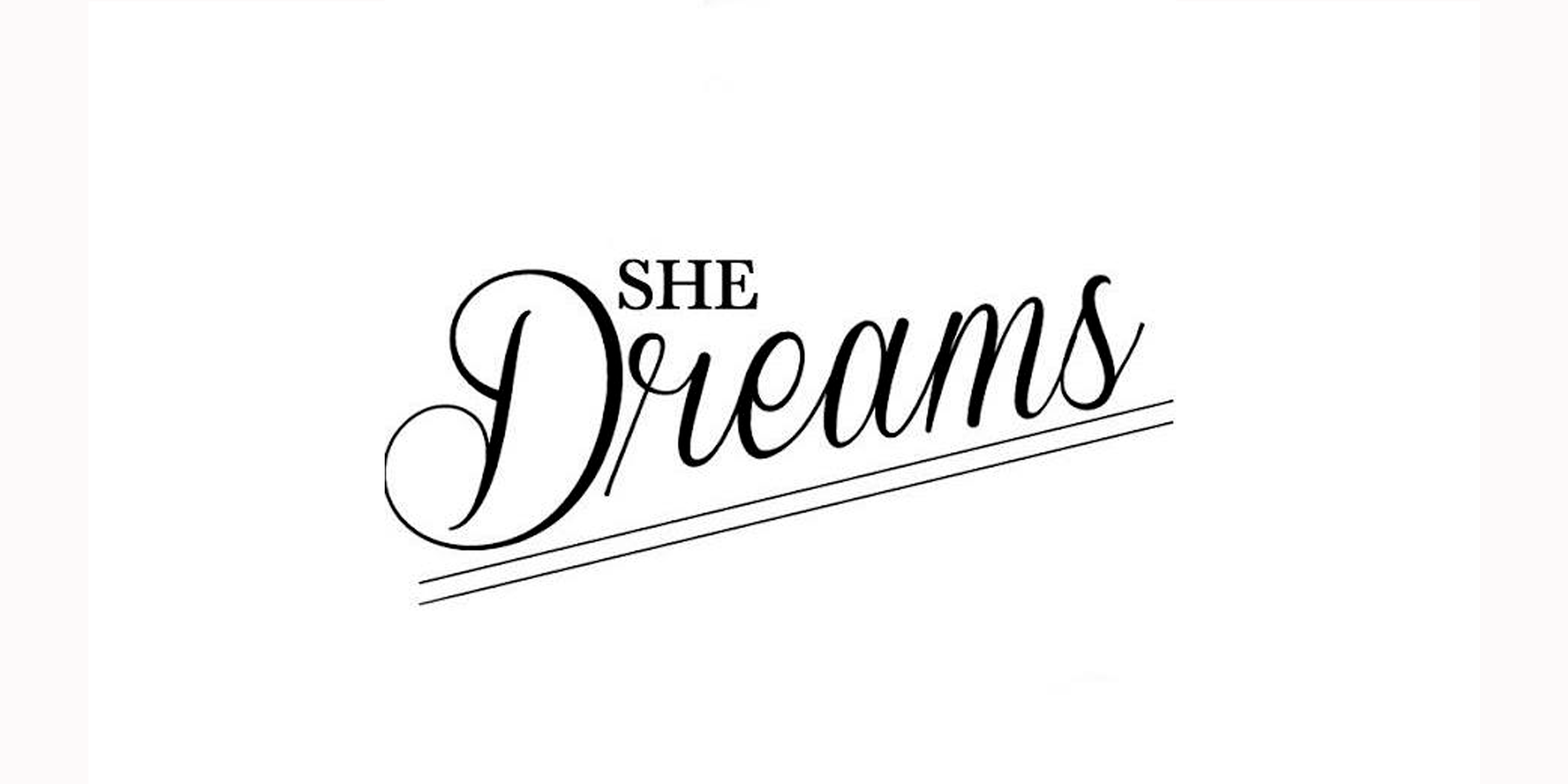 История успеха. Интервью Дарьи Кабицкой для проекта She Dreams.
